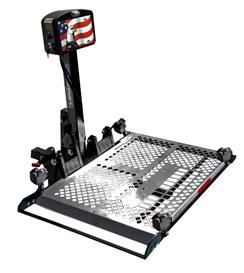 Harmer Mobility AL300RV Fusion RV Lift